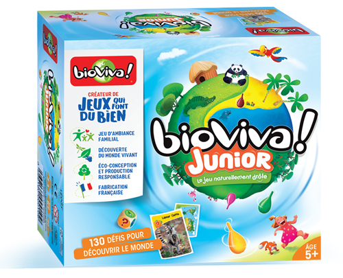 Image Bioviva Junior