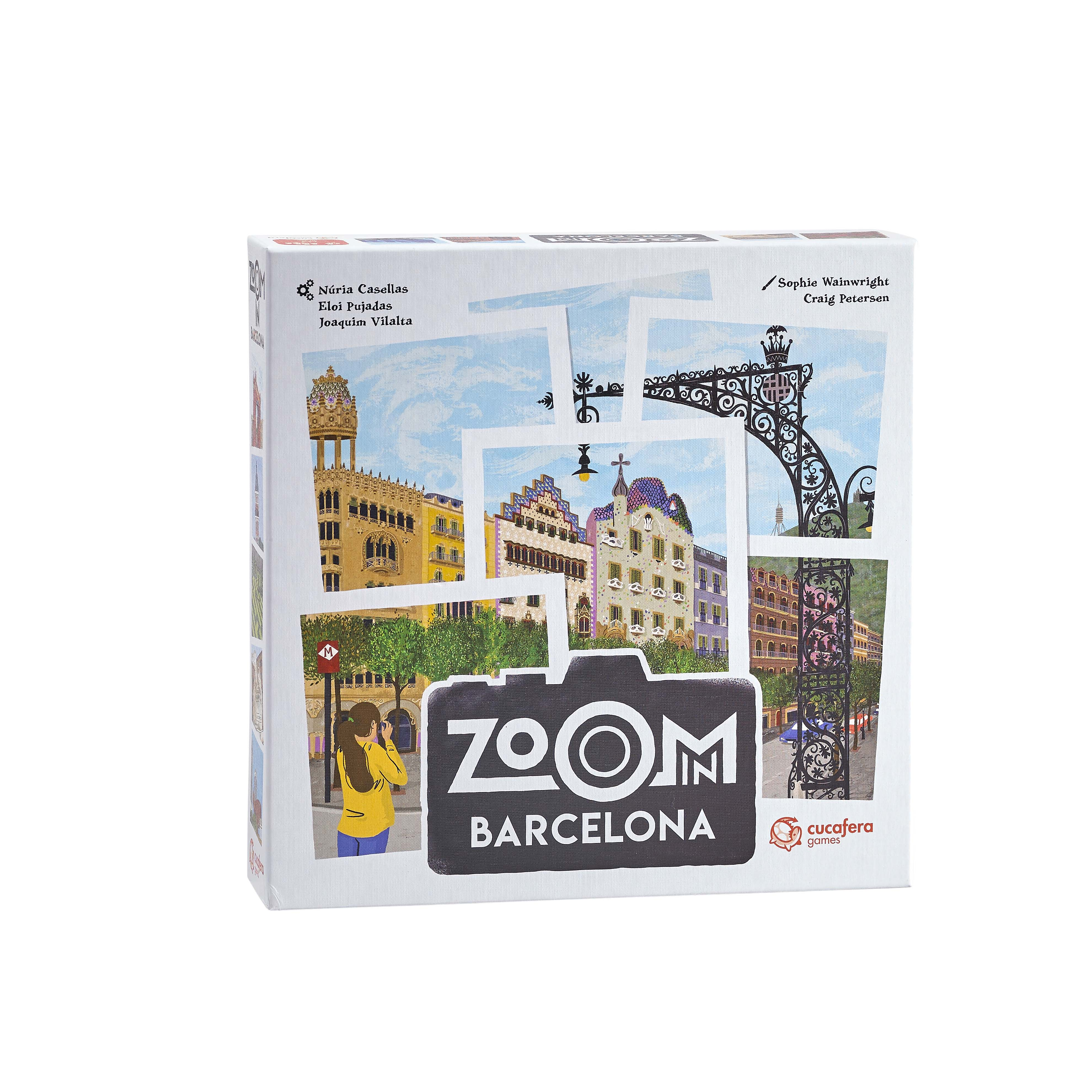 Image Zoom in Barcelona (multi)