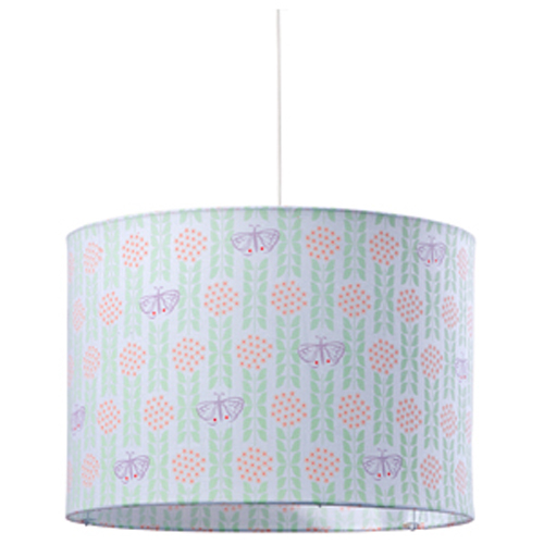 Image Lampshade / Butterflies*