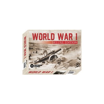 Image WORLD WAR ONE