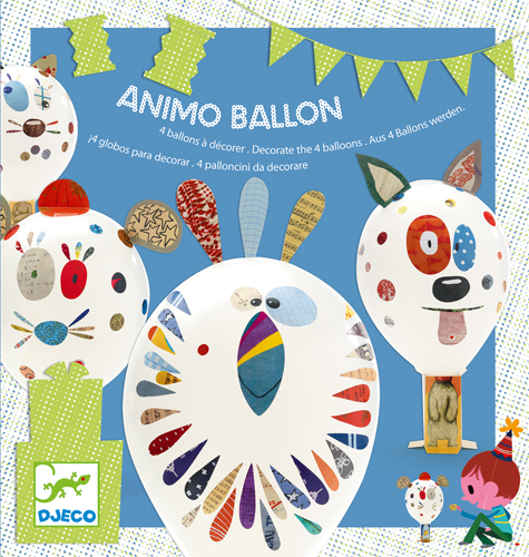 Image Animo ballon*