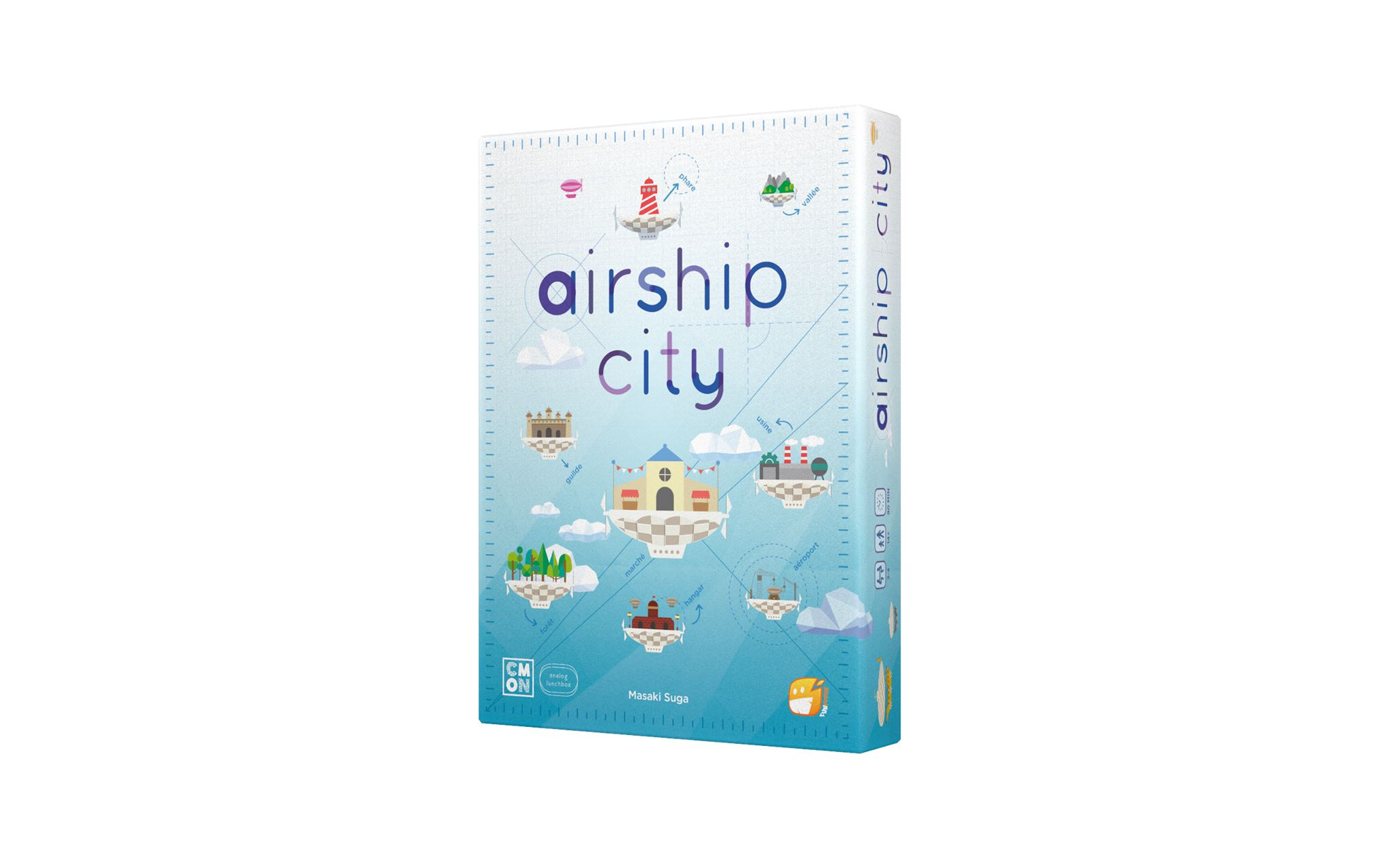 Image Airship City (fr)