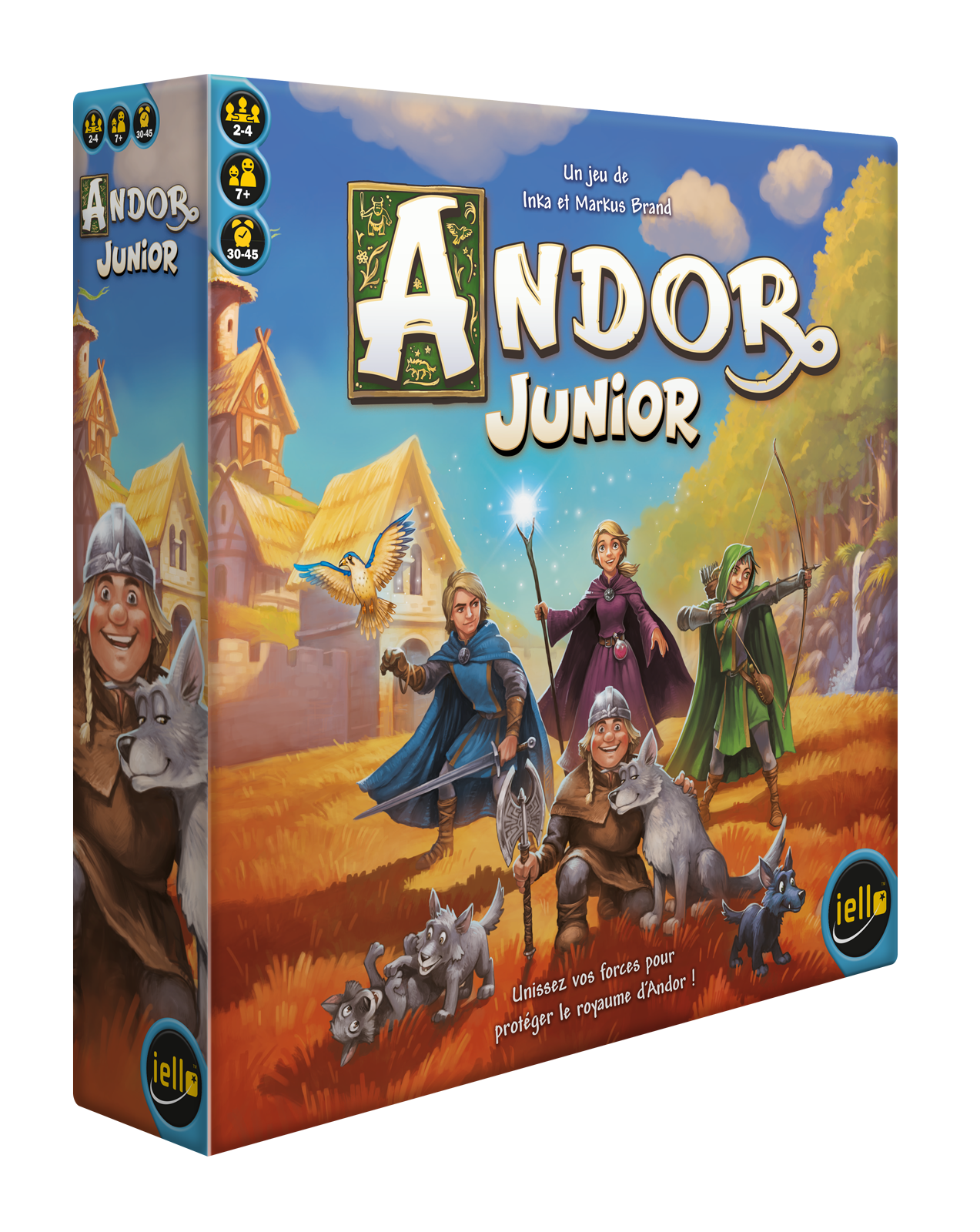 Image Andor Junior (fr)