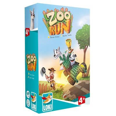 Image ZOO RUN (MULTI)