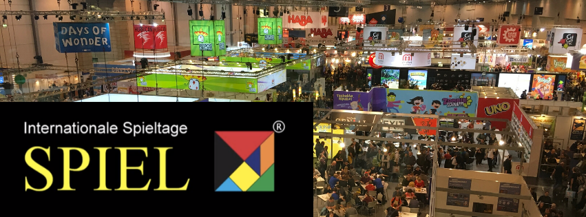 Article: ESSEN 2019