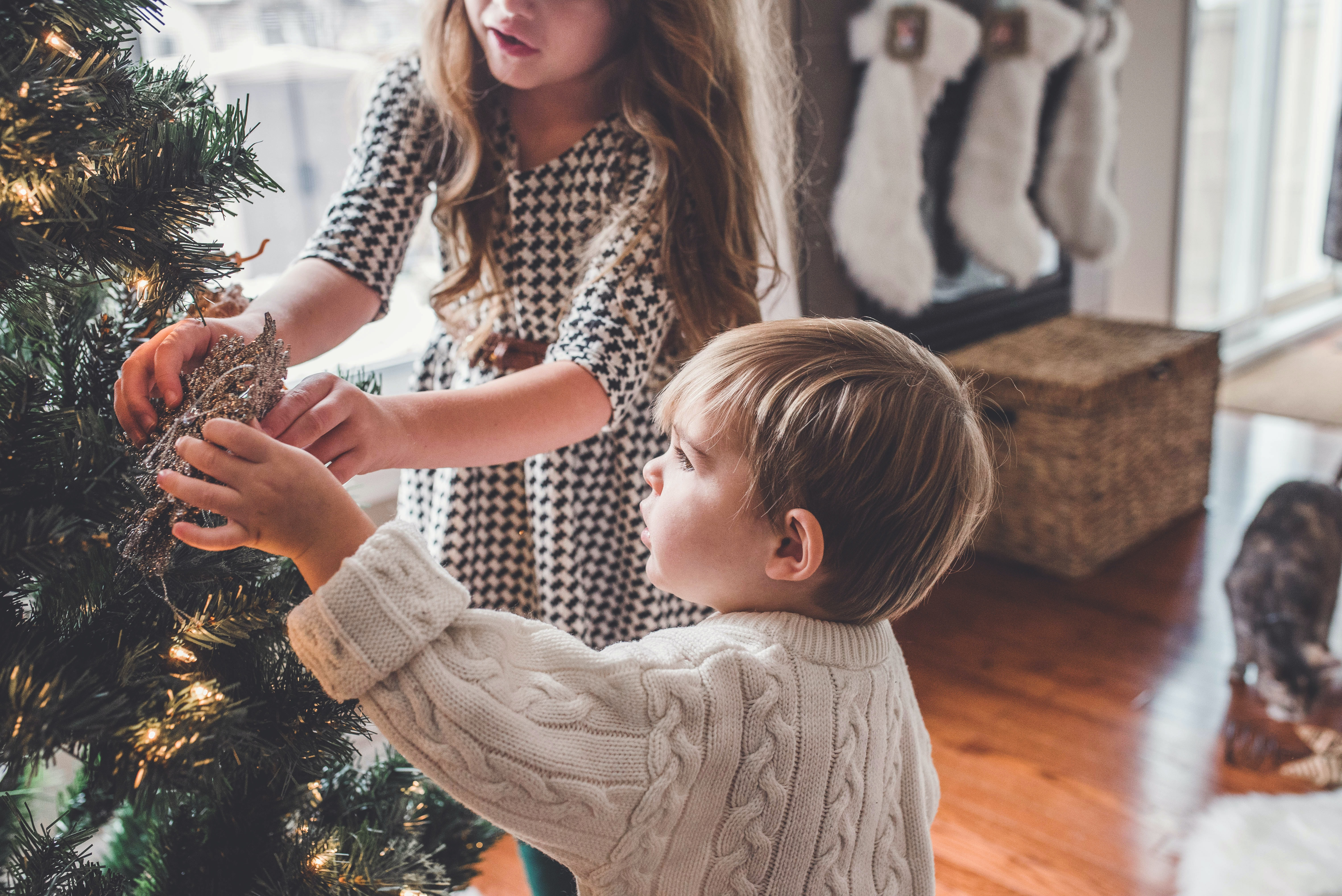 Article: GIFT IDEAS 3 TO 5 YEARS OLD
